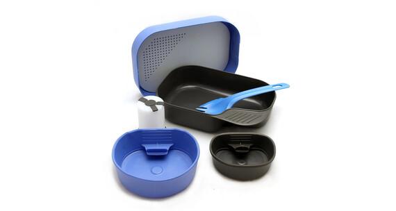 Wildo Camp-a-box Complete blueberry